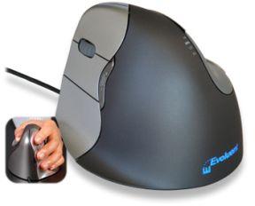 Ergonomiske mus & tastaturer