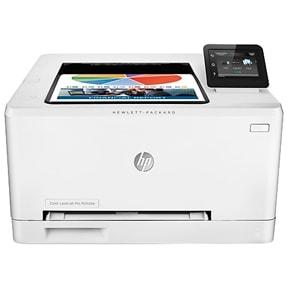 Printere, farvelaser