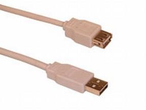 Kabler, USB