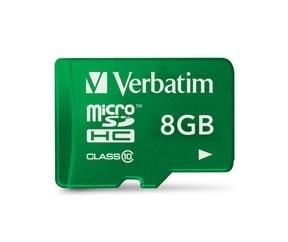 SD hukommelseskort