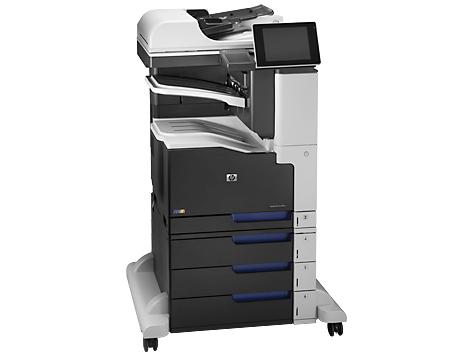 Erhvervs printer