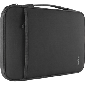 Image of   13'' - 14'' Sleeve/Cover for MacBook Air, Black