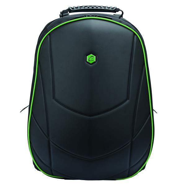 Image of   17 BestLife Gaming Backpack Assailant, Black/Green