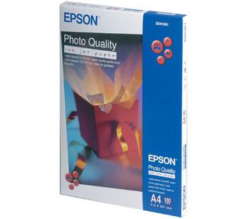 Billede af A4 photo quality inkjet paper 102g (100)