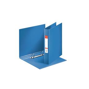 Billede af Ringbind Vivida PP A5 2RR 25mm blå