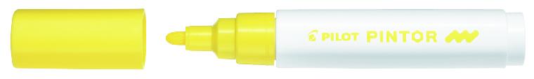 Billede af Marker Pintor Medium 1,4 gul
