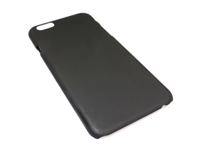 iPhone 6 Cover Hard, Black