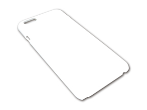 iPhone 6 Cover Hard, White