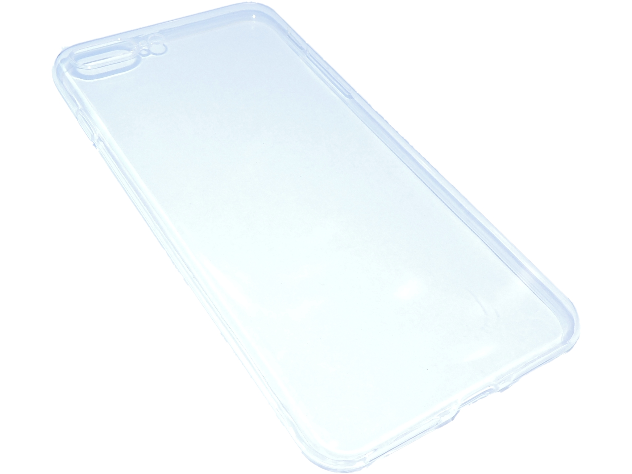 iPhone 7 Plus Cover Soft, Clear
