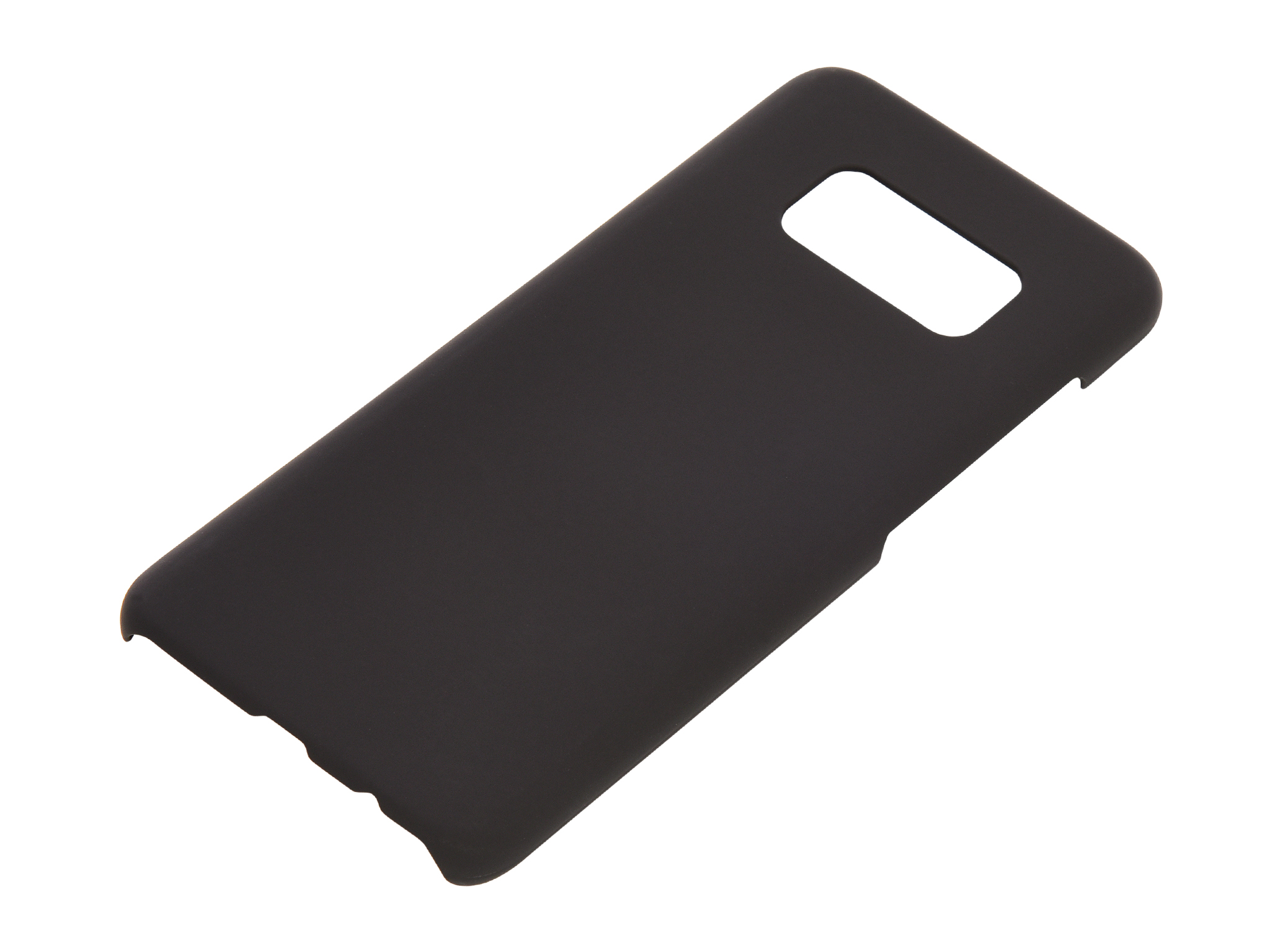 Galaxy S8 Cover Hard, Black
