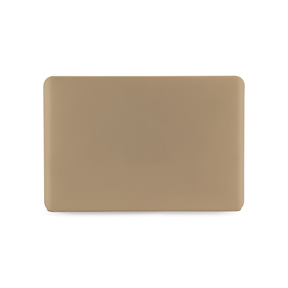Image of   Case Nido 12 Hard Shell Macbook, Gold