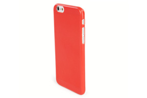 iPhone 6 Cover Tela, Pink