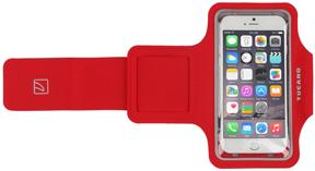 Billede af 5 Smartphones Sport Armband, Red
