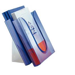 Leitz Presenter tidsskriftsstativ PS A4 glasklar