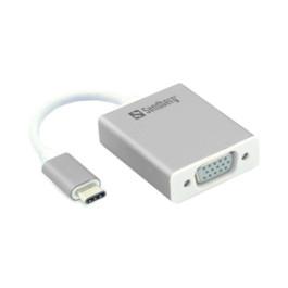 USB-C til VGA Link