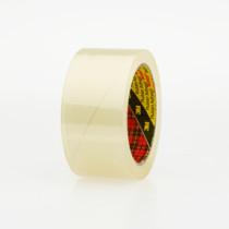 emballagetape PP-akryl 38mmx66m klar