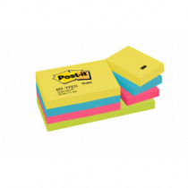Post-it Notes 38x51 Energetic (12)