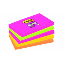 Super Sticky Notes Cape Town 76x127mm (5)