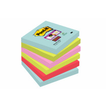 Super Sticky Notes Miami 76x76 (6)
