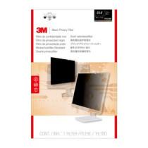 3M skærmfilter til desktop 23,0'' widescreen (50,97x28,69)