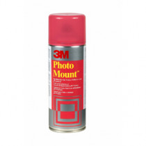 spraylim Photo Mount permanent 400ml