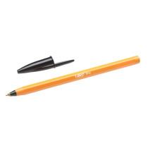 Bic Orange fine kuglepenne sort