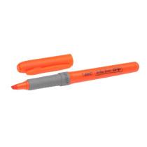 BIC overstregningspen Brite Liner Grip orange