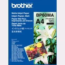 Mat ink-jet paper A4 (25 ark)