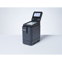 PT-P950NW professional network labelling machine