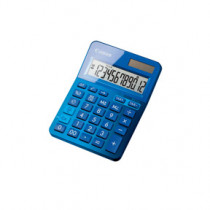 Canon LS-123K-MBL pocket calculator Blue