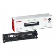 716BK black toner cartridge