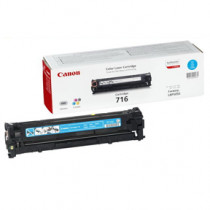 716C cyan toner cartridge