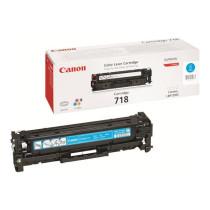 718C cyan toner cartridge