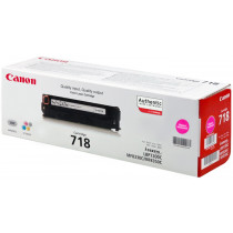 718M magenta toner cartridge