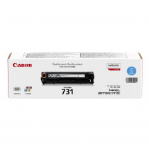 731 black toner cartridge