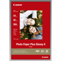 A3 PP-201 Photo Paper Plus II 275g (20)