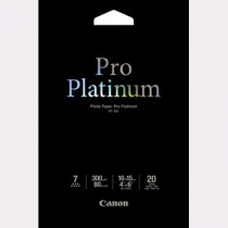 PT-101 Photo Paper Pro Platinum 300g (20)