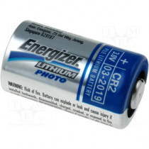 Energizer Lithium Photo 3V CR2 (1)