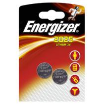 Energizer Lithium 3V CR2025 (2)