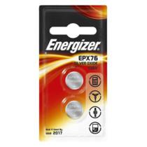 Energizer Silver Oxide SR44/EPX76 (2)