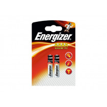Energizer Lithium AAAA/LR61 (2)