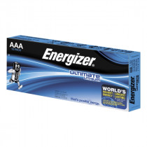 Energizer Lithium AAA/L92 (10-pack)