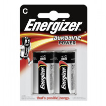 Energizer Power C/LR14 (2)