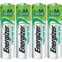 Energizer Rech Universal AA 1300 mAh (4-pack)
