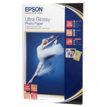 Ultra Gloss Ph.Paper 10x15(20)