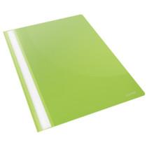 Tilbudsmappe Vivida A4 grøn