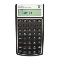 HP 10BII+ financial calc. (Nordic CD)