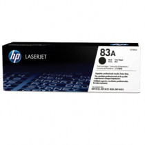 LaserJet 83A black toner cartridge (2)