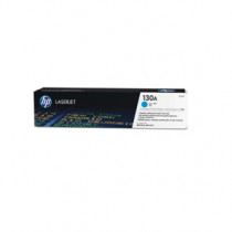 Color LaserJet 130A cyan toner cartridge