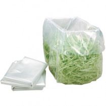 HSM plastposer til makulator 40ltr (10)